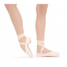 chaussons de danse pointes REPETTO ALICIA semelle dure