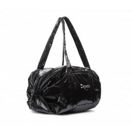 sac de danse REPETTO Polochon Taille L nylon rembourré noir