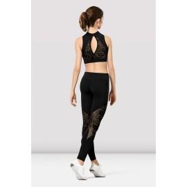 leggings femme BLOCH FP5246 EZRA