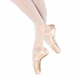 Chaussons de danse pointes DANSEZ-VOUS ? ELENE débutantes