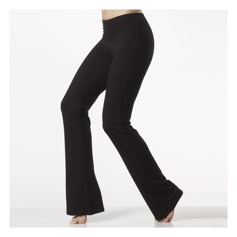 pantalon jazz TEMPS DANSE LUNA Adulte