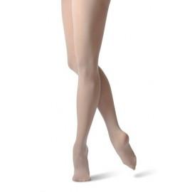 collant de danse MERLET avec pieds