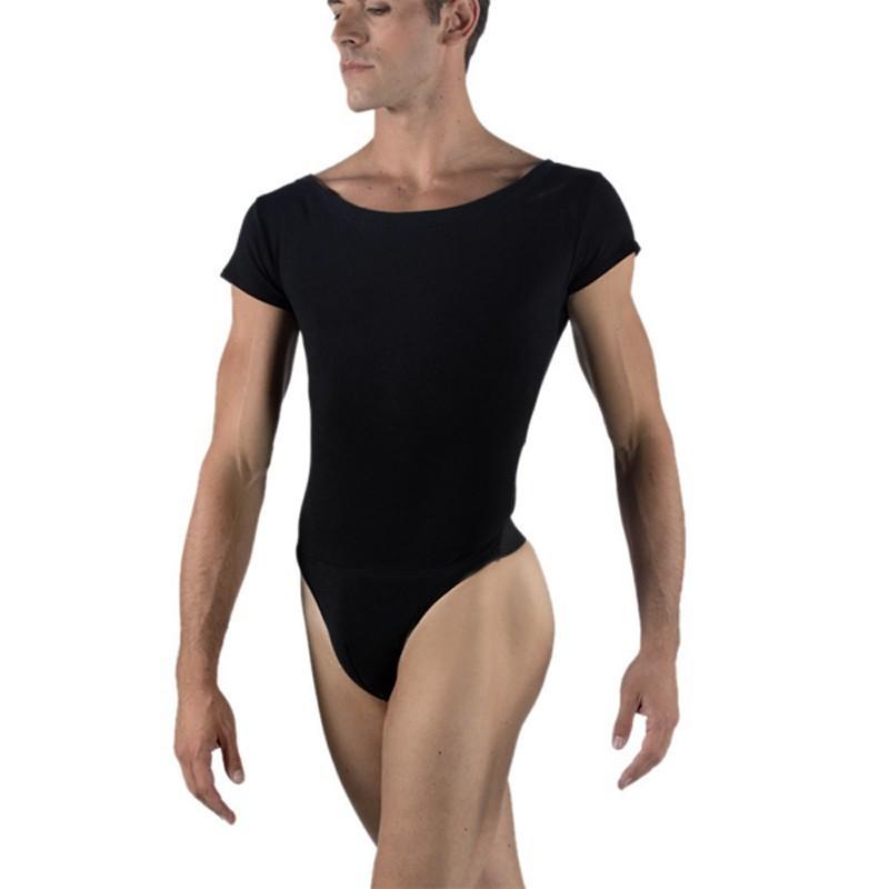 justaucorps danse homme WEAR MOI MILTON Adulte