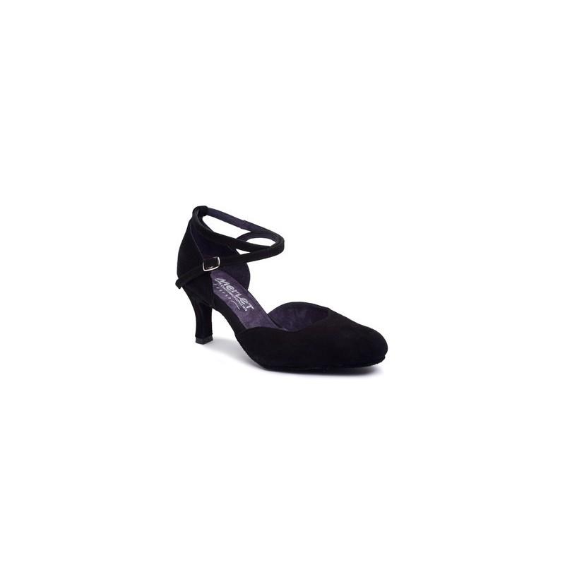 chaussures danse salon MERLET NIAGARA 001 femme