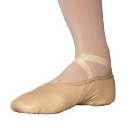 chaussons de danse demi-pointes MERLET IVA