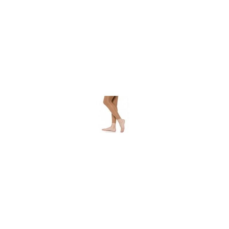 collants sans pieds brillants CAPEZIO ADULTE