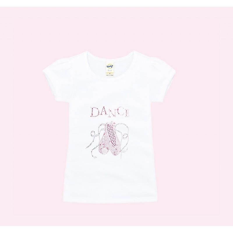 tee-shirt SASSI Chaussons de danse