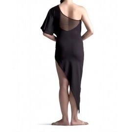 robe tunique CAPEZIO MIDNIGHT STROLL COVER UP