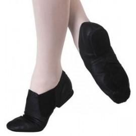 chaussures de jazz SANSHA MODERNETTE CUIR