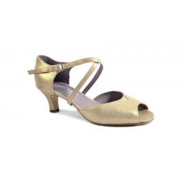Chaussures de danse de salon MERLET DALIA 1306-418 FEMME