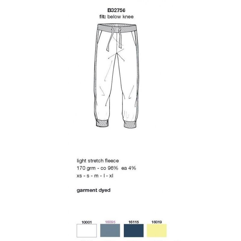 pantalon DEHA B32756