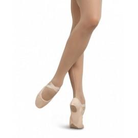 chaussons de danse demi-pointes CAPEZIO SCULPTURE 2
