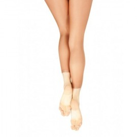 collants sans pieds brillants CAPEZIO ADULTE