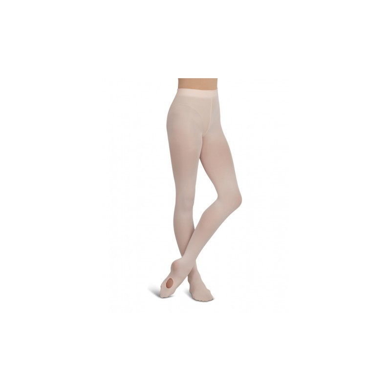 Bras girl dance Capezio TB102C nude - Mademoiselle Danse