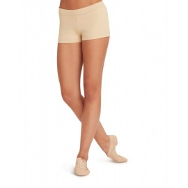 short danse CAPEZIO Boy Cut adulte