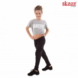 tee-shirt jazz-hip hop SANSHA Dancing In The Street enfant
