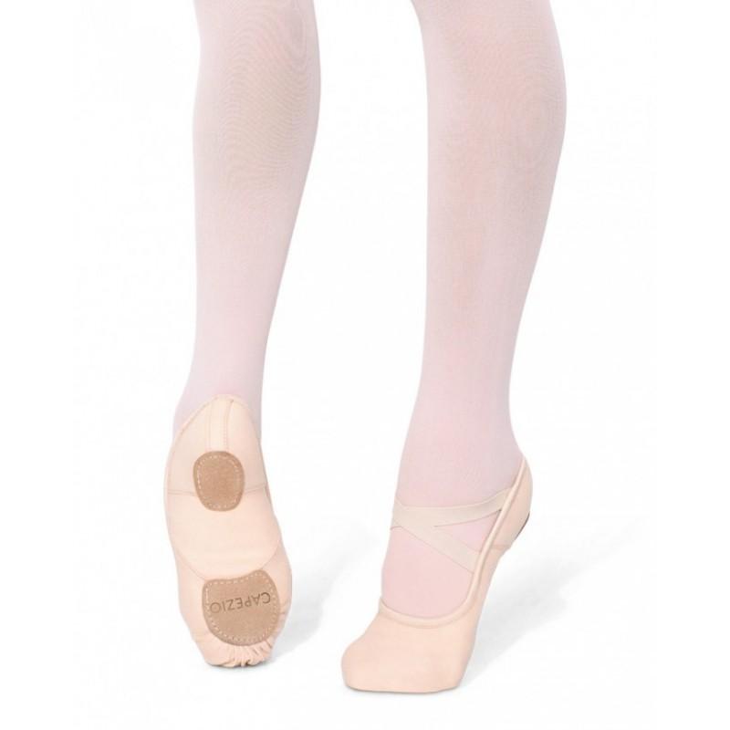 chaussons de danse demi-pointes CAPEZIO HANAMI