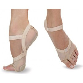 pedilles CAPEZIO FULL BODY FOOTUNDEEZ