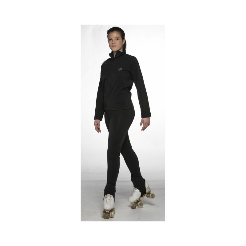 pantalon patinage enfant INTERMEZZO 5056