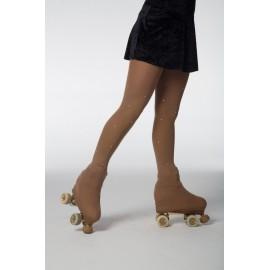 collants de patinage a strass enfant INTERMEZZO 0850