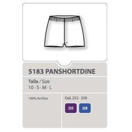 short INTERMEZZO 5183 PANSHORTDINE