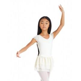 tunique danse classique CAPEZIO ADALIA ENFANT