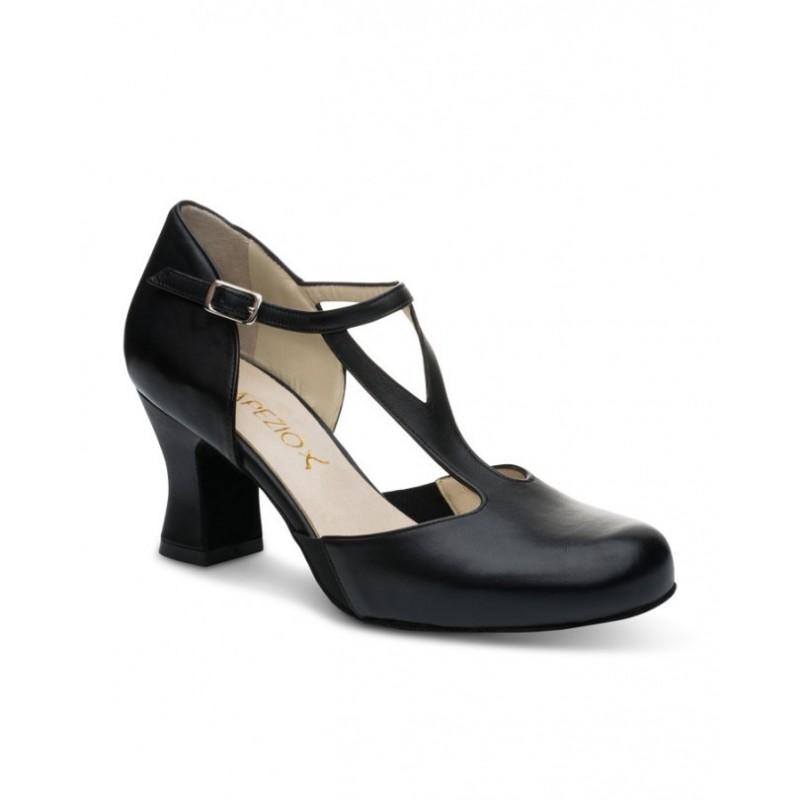 chaussures danse de caractère CAPEZIO CHARLOTTE