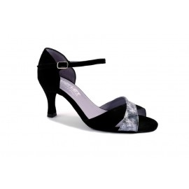 Chaussures de danse de salon MERLET SILOE 1404-001 FEMME