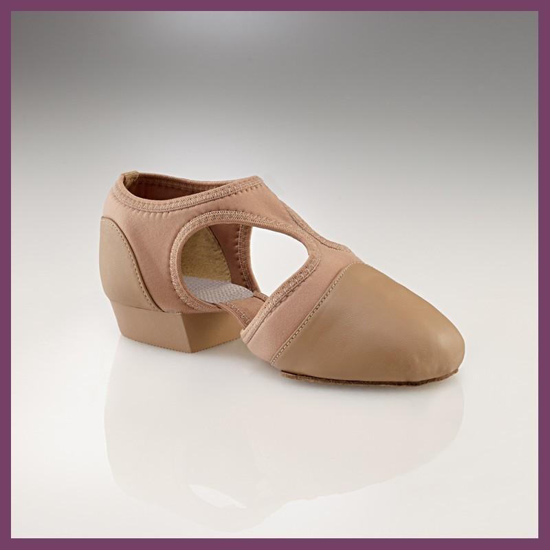 sandales grecques de professeur CAPEZIO PEDINI