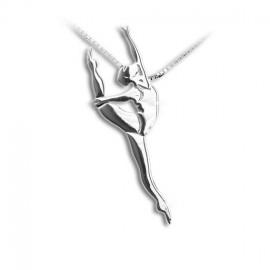 pendentif danseuse MIKELART SISSONE