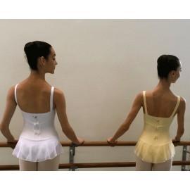 tunique danse classique DEGAS 2654LN enfant