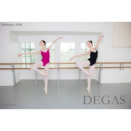 justaucorps danse DEGAS 9558MS