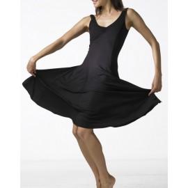 robe TEMPS DANSE VERITABLE noire