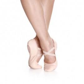 chaussons de danse demi-pointes SO DANCA SD60