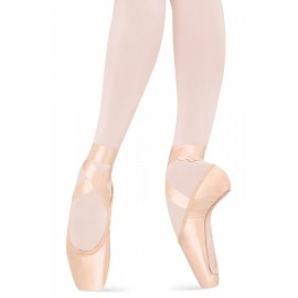 chaussons de danse pointes BLOCH SERENADE TRIPLE STRONG