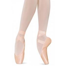 chaussons de danse pointes BLOCH AMELIE SOFT débutantes