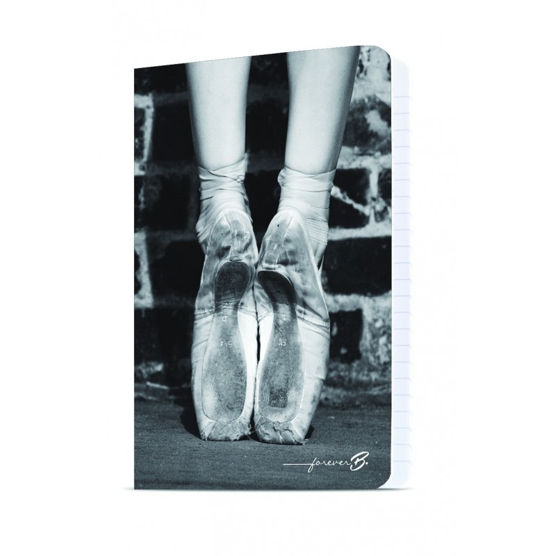 cahier A4 FOREVER B pointes