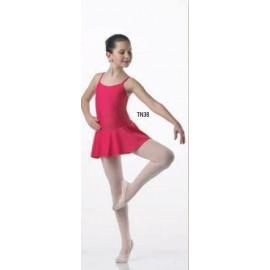 tunique danse classique VICARD CLARINE enfant