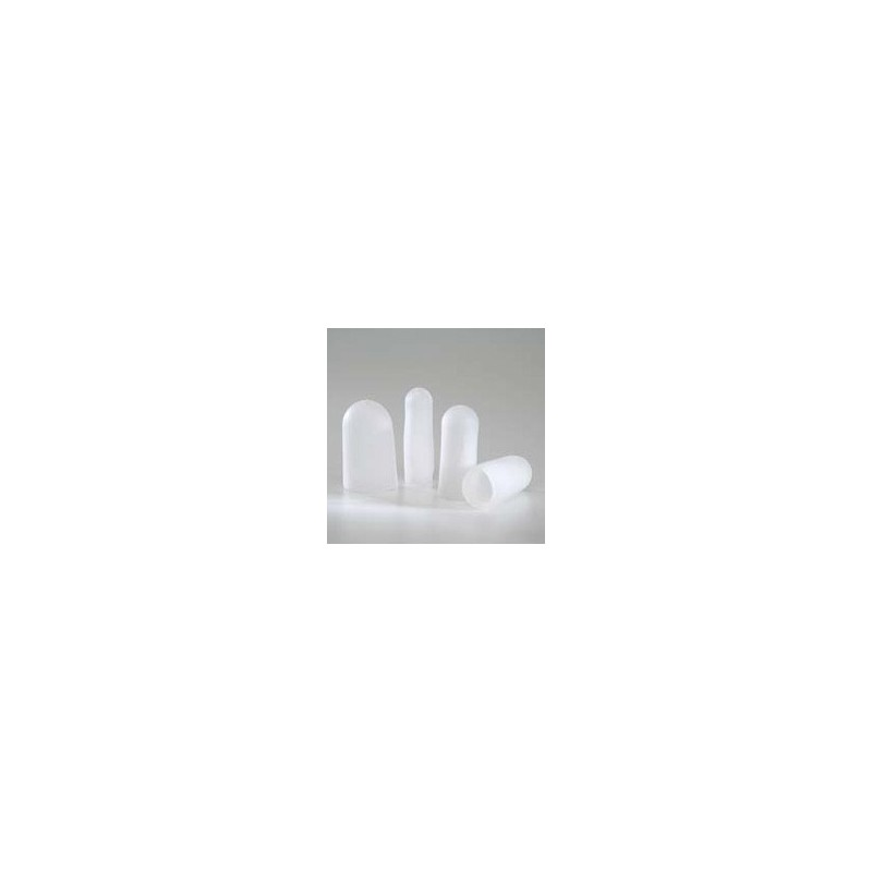 protection Ongles et Orteils BUNHEADS CLEARSTRETCH TIPS