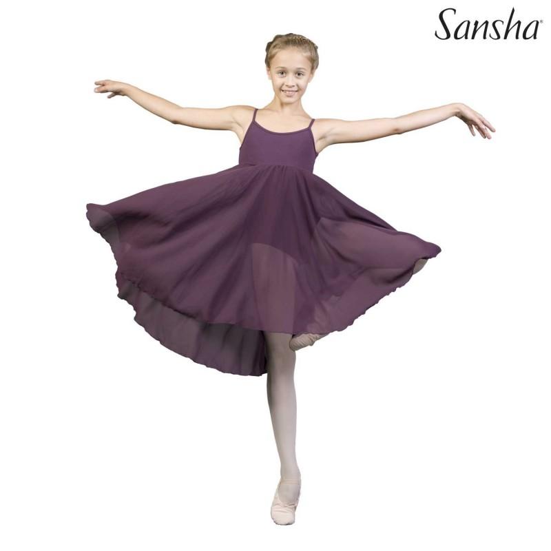 tunique danse classique SANSHA MABELITA enfant