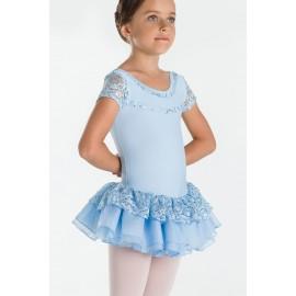 tunique danse classique WEAR MOI BONHEUR Enfant
