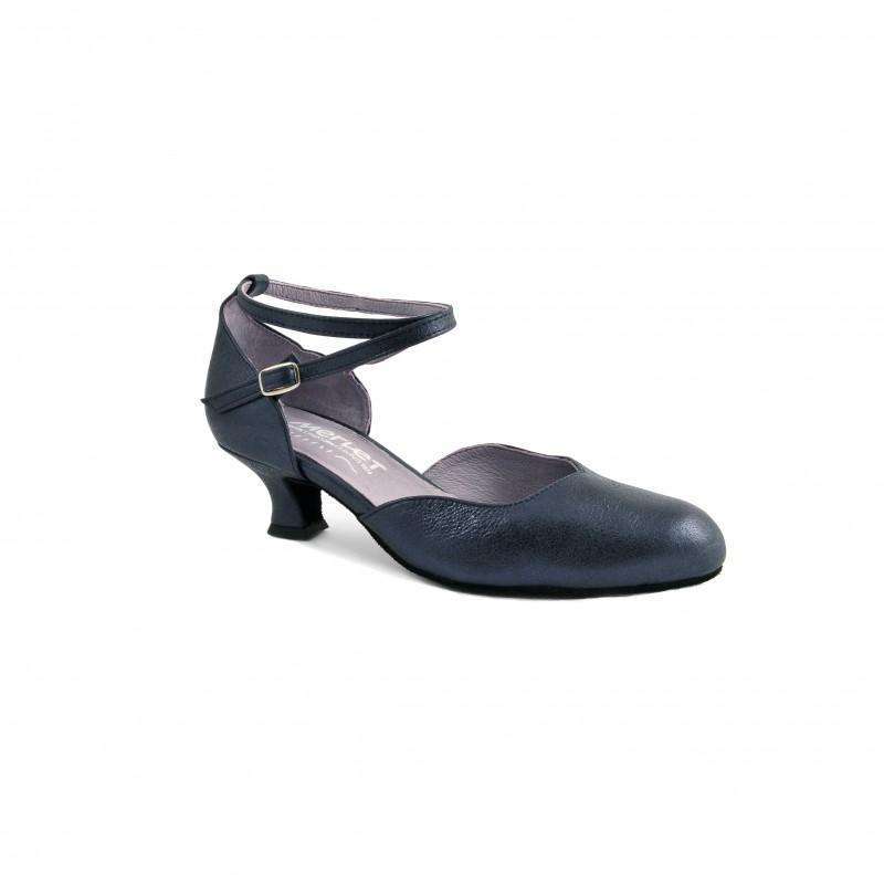 Chaussures de danse de salon MERLET BADRAS 1326-648 FEMME