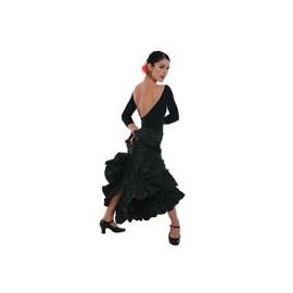 jupe flamenco FLM101