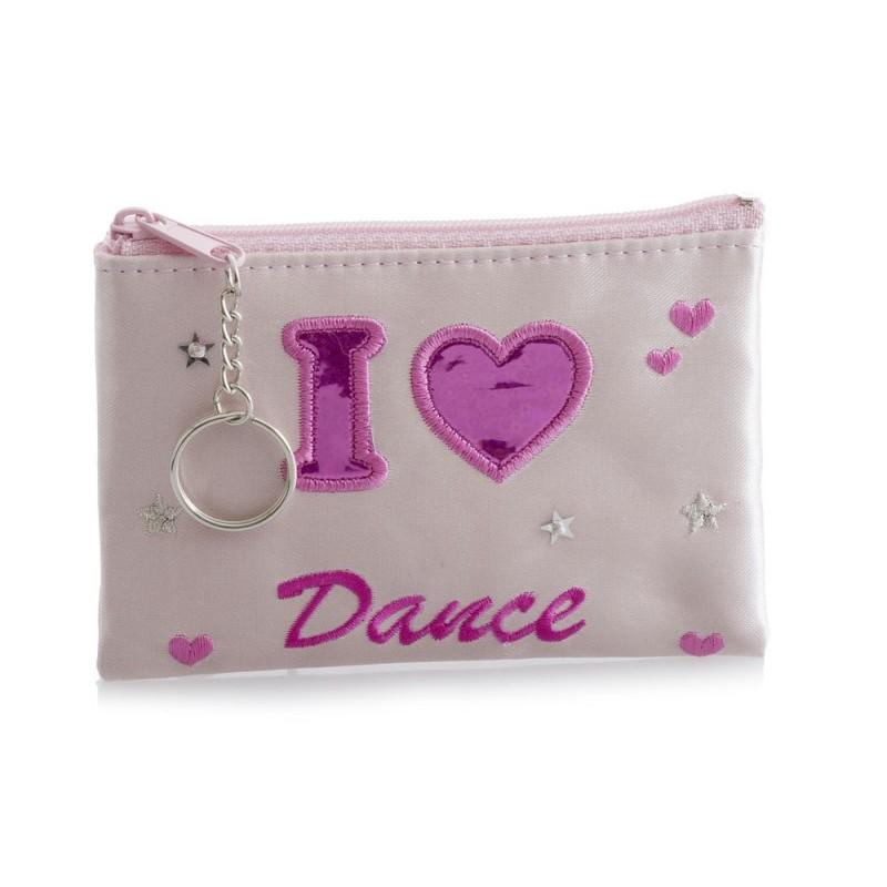 trousse danseuse KATZ I LOVE DANCE enfant