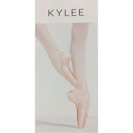 chaussons de danse pointes CAPEZIO KYLEE