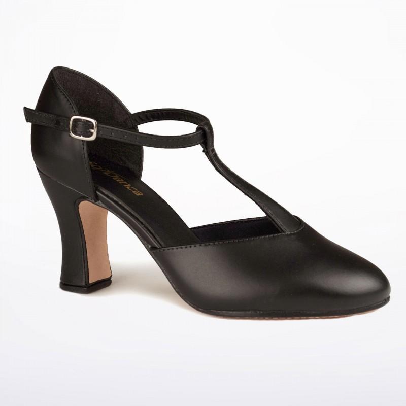 chaussures danse de caractère SO DANCA femme CH98