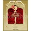 poster BALLET PAPIER Ballet Etoiles