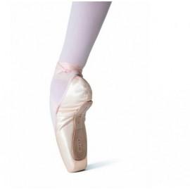 chaussons de danse pointes  MERLET CLOE