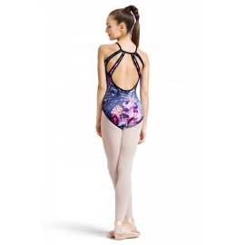 justaucorps danse BLOCH CAILEY L8767P