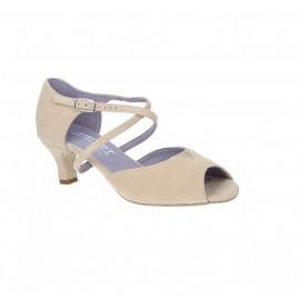 Chaussures de danse de salon MERLET DALIA 1404-106 FEMME